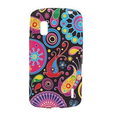 Caso padrão especial Soft Design para LG E960 Nexus 4