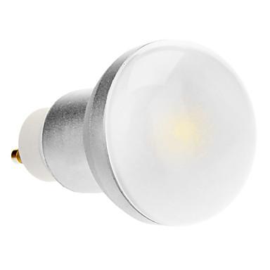 SENCART 7W 450-500lm GU10 LED-bollampen 1 LED-kralen COB Koel wit 85-265V