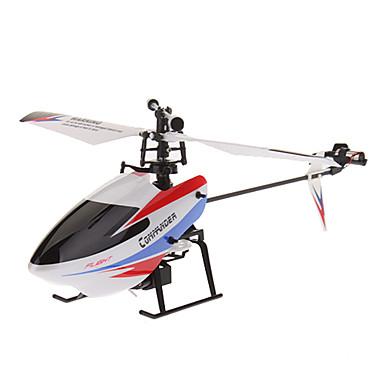 WLtoys V911-Pro 2.4G 4 csatornás RC Helikopter