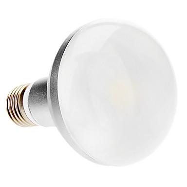 SENCART 1pc 10 W 520-550 lm E26 / E27 LED Küre Ampuller 1 LED Boncuklar COB Serin Beyaz 85-265 V
