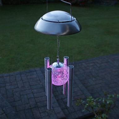 1pc Bahçe Işıklar / Çimen Işık LED Boncuklar Yüksek Güçlü LED Dekorotif Çok Renkli