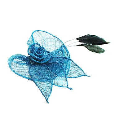 Kristal Kumaş - Tiaras Çiçekler 1 Düğün Parti / Gece Günlük Başlık