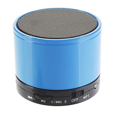 Mini Bluetooth Wireless Speaker for iPhone/ipad(TF Card Playing)