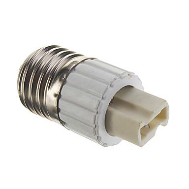 e27 ila g9 led ampuller soket adaptörü yüksek kaliteli aydınlatma aksesuarları