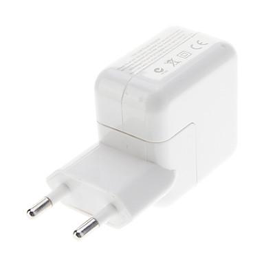 Adaptateurs Chargeur Secteur Chargeur USB pour téléphone Prise UE 1A AC 100V-240V Pour iPad Pour iPhone