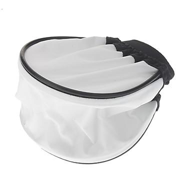 Mini Kamera Yumuşak Işık Kapak (Beyaz)