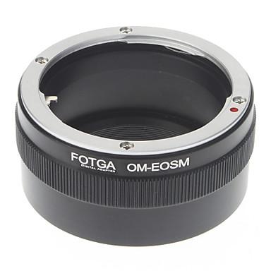 fotga® om-eosm dijital camrea lens adaptörü / uzatma tüpü