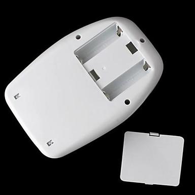 Elektrik Rüzgar Otomatik Basınç Tırnak Kurutucu Beyaz İpucu Fan (2 AA Pil Powered by) etkinleştirir