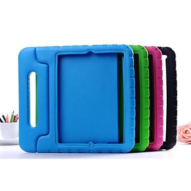 케이스 제품 Apple 충격방지 / 스탠드 뒷면 커버 솔리드 EVA 용 iPad 4/3/2
