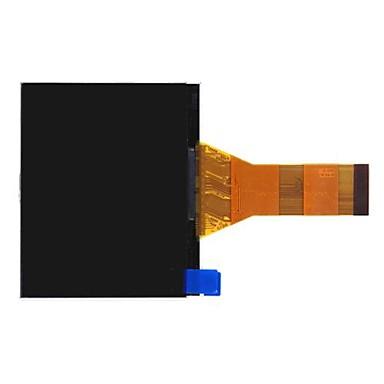 (Işığın olmadan) NIKON D90/D300/D300S/D700/CANON 5D2/5D MarkII için yedek LCD Ekran