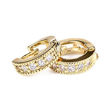Vidali Küpeler Moda Avrupa Yapay Elmas imitasyon Pırlanta Mücevher Için Düğün Parti Günlük