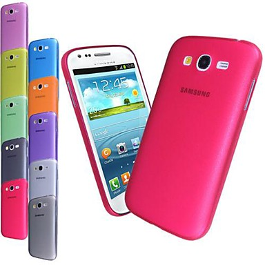 Thin Scrub Case for Samsung Galaxy S3 9300  Galaxy S Series Cases / Covers