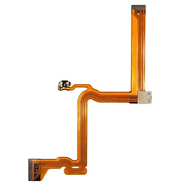 Panasonic H85/H86/H95/H101/S45/S71/T50/SDR-T55 LCD Flex Kablo