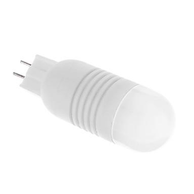 300 lm G4 LED Spot Işıkları 4 led SMD 5730 Sıcak Beyaz AC 12V DC 12V