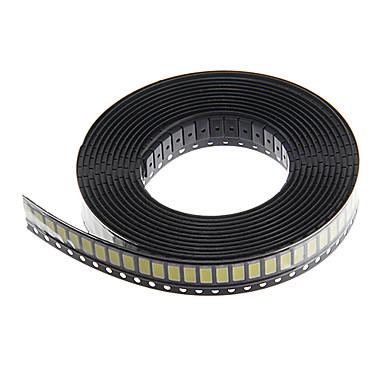 ZDM® 500parça SMD 5730 45-50 lm 3 V Ampul Aksesuarı Aluminyum LED Çip