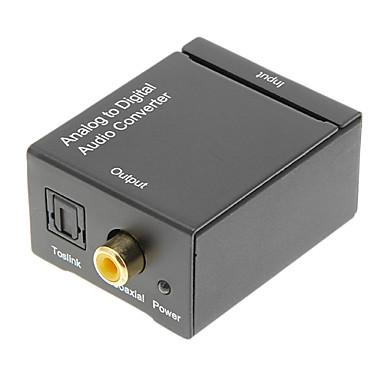 Dijital ses dönüştürücü p / n0008 için analog