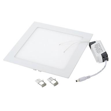 1300-1600 lm Tavan Işıkları 90 led SMD 2835 Dekorotif Doğal Beyaz AC 85-265V