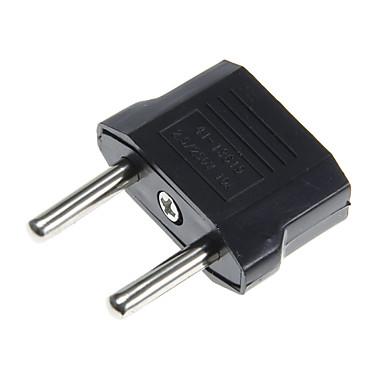 Bize AC güç adaptörü fişini bize ab fiş AC güç adaptörü fiş + ab soketine soket