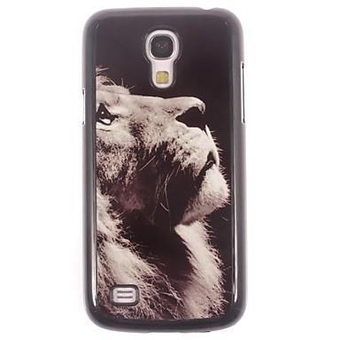 Pentru Samsung Galaxy Carcasă Model Maska Carcasă Spate Maska Animal PC Samsung S4