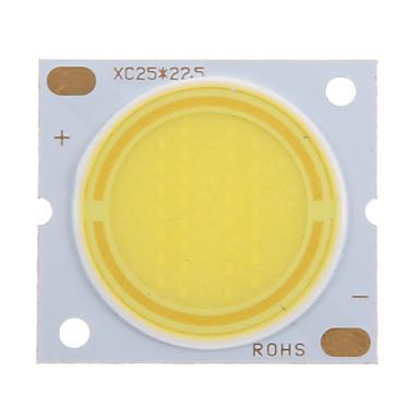 15w koçanı 1350-1450lm 6000-6500k soğuk beyaz ışık led çip (45-50v, 300ua)