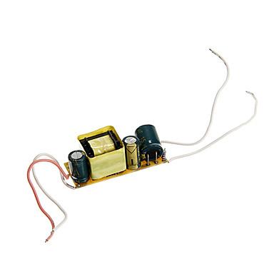 zdm 0.3a 13-21w dc36-65v σε AC 85-265v εσωτερική σταθερή τροφοδοτικό ρεύματος οδηγός για οδήγησε spot φώτα