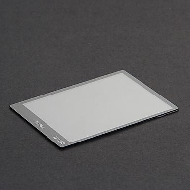 fotga® d5200 profesionale pro sticlă optică ecran LCD de protector