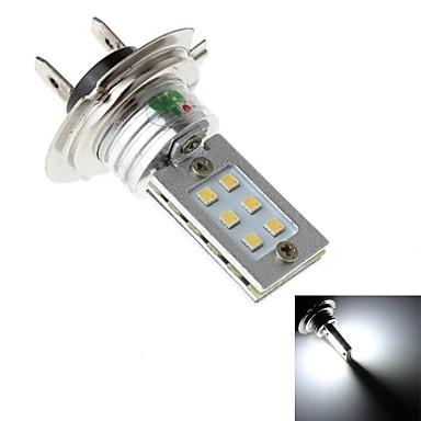 economico Fari auto-H7 Lampadine 12W LED ad alta intensità 12 Lampada frontale Per