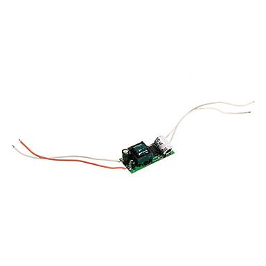 Güç Kaynağı PBT (Polibütilen terefitalat) 8W 85-265V