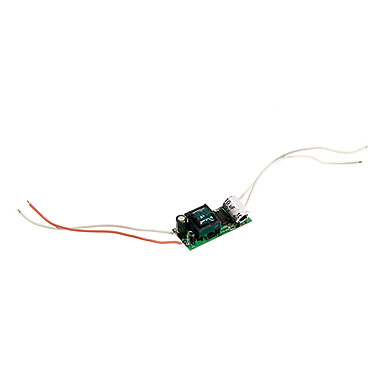 billige LED & Belysning-85-265 V PBT (polybutylenterephthalat) Strøm Forsyning 8 W