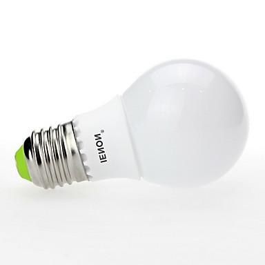 E26/E27 LED Küre Ampuller G60 led SMD Serin Beyaz 400-450lm 6000K AC 100-240V