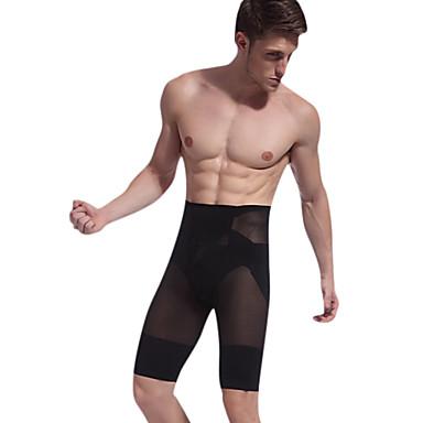 pantolon bel cincher yeni varış body pamuk siyah ny025 şekillendirme ince vücut şekillendirme erkek popo kaldırma soba borusu