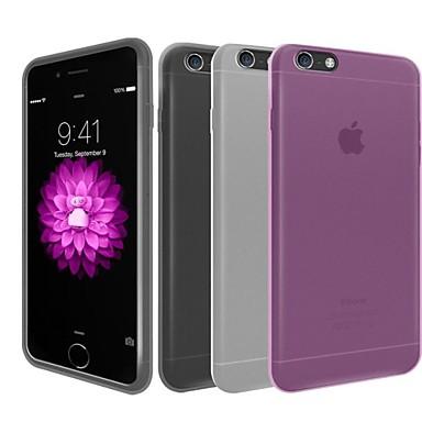 hoesje Voor iPhone 6 Plus Achterkantje Hard PC voor iPhone 6s Plus iPhone 6 Plus