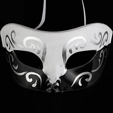 Carnaval Masker Heren Halloween Festival / Feestdagen Halloweenkostuums Print