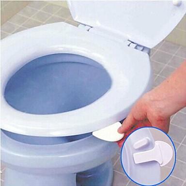 Toiletbrillen Toilet Kunststof / Spons Multifunctioneel / Milieuvriendelijk