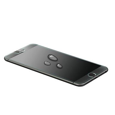 Ekran Koruyucu için Apple iPhone 6s Plus / iPhone 6 Plus Temperli Cam 1 parça Ön Ekran Koruyucu Patlamaya dayanıklı
