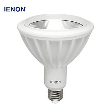 E26/E27 LED Σποτάκια PAR38 COB 1400-1500 lm Θερμό Λευκό Φυσικό Λευκό AC 100-240 V