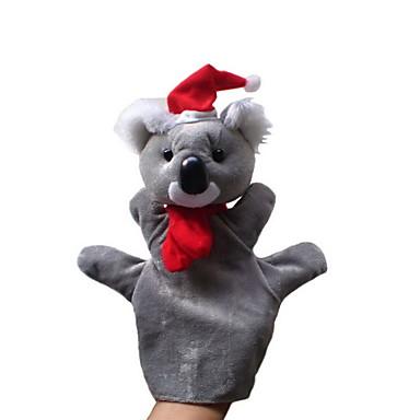 Eagle Fingerpuppen Marionetten Handpuppe Niedlich Neuartige lieblich Zeichentrick Textil Plüsch Mädchen Spielzeuge Geschenk