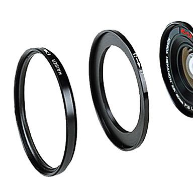 67 milímetros lente da câmera de 77 milímetros lente lente da câmera filtro anel / adaptador