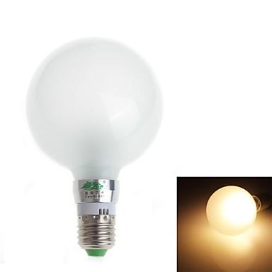 E26/E27 LED-bollampen G60 14 leds SMD 5730 Decoratief Warm wit 660-700lm 3000-3500K AC 100-240V