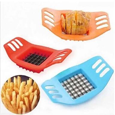 Mutfak aletleri Plastik Yaratıcı Mutfak Gadget Kesici ve Dilimleyici Sebze için 1pc