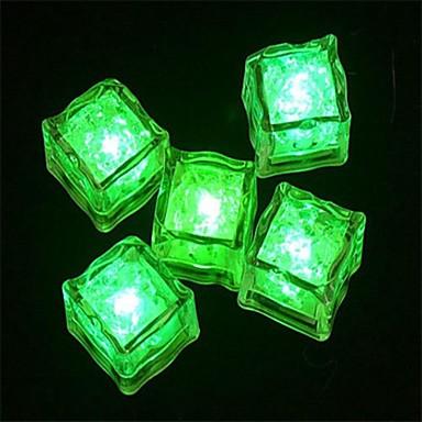 SENCART Lumină de noapte / Decorațiuni Luminoase Baterie Rezistent la apă