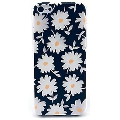 케이스 제품 iPhone 6s 아이폰 6 패턴 뒷면 커버 꽃장식 하드 PC 용