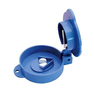 voordelige Medische & Persoonlijke Verzorging-mode eenvoudige plastic pillendoos (1 pc)