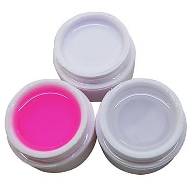 폴란드어 UV 젤 네일 0.014 3 UV 색 젤 클래식 오래 지속 오프 만끽 일상 UV 색 젤 클래식 고품질