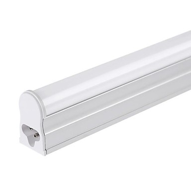 1pc 4 W 300 lm Tubes Fluorescents 30 Perles LED SMD 3014 Blanc Froid 12 V