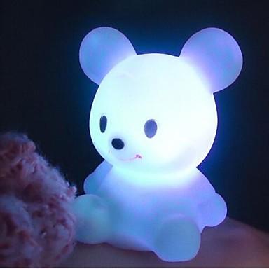 coway mixiong bunten LED-Nachtlicht