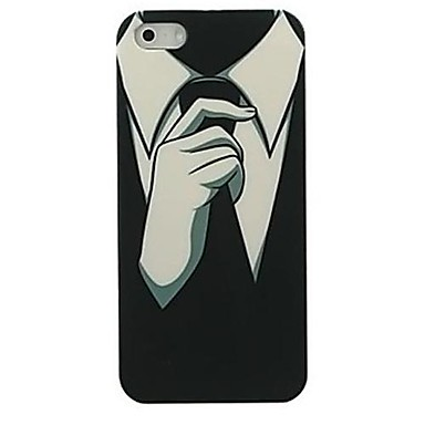 tirer fort cas de motif de cravate pour iPhone 6