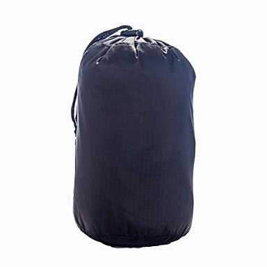 4 L Wasserdichte Dry Bag - Wasserdicht, Regendicht, Feuchtigkeitsundurchlässig Außen Schwimmen, Camping & Wandern, Angeln Nylon, Wasserdichtes Material Schwarz