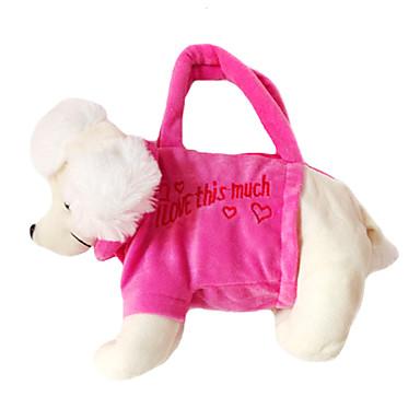 Speeltjes Geschenktasjes Honden Hoge kwaliteit Ontspannende hobby's Jongens / Meisjes Textiel