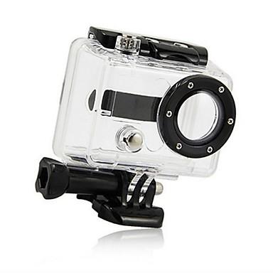 Schutzhülle / Taschen / Wasserfestes Gehäuse Hülle Wasserfest Zum Action Kamera Gopro 2 Universal